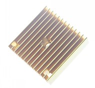 3D Printer Accessories 40 * 40 * 11 Fast Heat Dissipation Fins Makerbot Mk7MK8 Extruder Universal