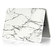 "2015 New White Marble Hard Case Cover for Apple MacBook Pro 13.3"" /15.4"""
