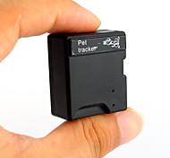 tempo real mini-GPS Tracker localizador veículo espião rastreador de veículo GPS / GSM / GPRS carro