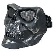 Death Skull Full Face Protect Mask