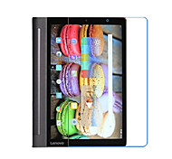 "clara la película protectora de pantalla para la lengüeta lenovo yoga 3 pro 10 x90 x90f 10.1 ""tablet"