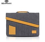 GEARMAX® Handle Bag Women Men Fashion Nylon Waterproof Laptop Bag for Macbook 12