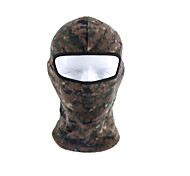 The New Outdoor Sports Ski Cycling Weatherization Windproof Fleece Face Mask Headgear