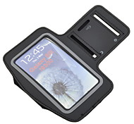Trendy Sport Running Armband for Samsung Galaxy S3/S4(Assorted Colors)