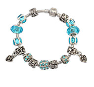 European Style Fashion Heart Transport Bracelets