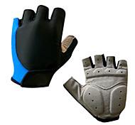 Перчатки Спортивные перчатки Жен. Муж. Перчатки для велосипедистов Весна Лето Осень ВелоперчаткиДышащий Износостойкий Пригодно для носки