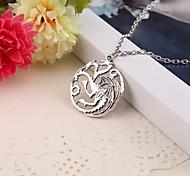 Movie Acc Game of Thrones Targaryen Pendant Necklace