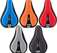 Promend®3D Air Bag High Elasticity Comfort Bicycle Seat Cushion Cover - Bike Saddle Topper