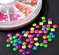 Jóias de Unhas - Adorável - para Dedo - de Metal - com 1pcs - 6cm - ( cm )