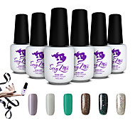 Sexy Mix Soak Off UV Gel Polish for Nail Art Gel Color Nail Gel Nail Varnish