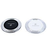 NEOpine Universal Qi Wireless Fast Charger Charging Pad for Iphone 6 Plus 6s Samsung Galaxy S6/S6 Edge Edge+ Note 5