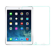 3pcs Professional High Transparency LCD Crystal Clear Screen Protector with Cleaning Cloth for iPad Air/Air 2