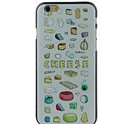 A lot of graphics High Quality and Good Price Pattern  Hard Case for iPhone 6/6S