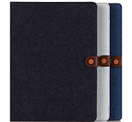12.9 Inch Denim Pattern High Quality Wallet Case for iPad Pro