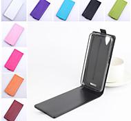 Schlagleder magnetische Schutzhülle für Acer Z630 (verschiedene Farben)