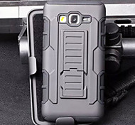 New Future Soldier Clip Triple Armor Phone Case for Samsung Galaxy G530/G360