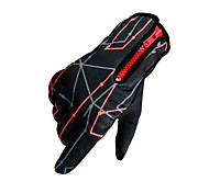 Outdoor Men or Women Multi-colors Smartphone Touch Screen Cycling Gloves M-XL