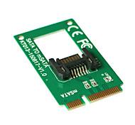 MAIWO mSATA TO SATA Convertor Card KT013