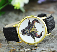 Unisex European style Fashion Cow Watch Gift