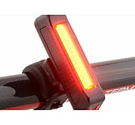 Bike Light , Rear Bike Light  Bateria USB Cycling/Bike Black Bike RAYPAL Bike Light Led red taillight
