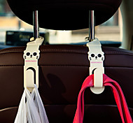 Cartoon Car Hook