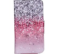 Red Sky Painted PU Phone Case for Wiko Lenny 2