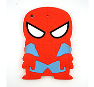 Spider-Man Silicon Soft Case for iPad mini 3, iPad mini 2, iPad mini