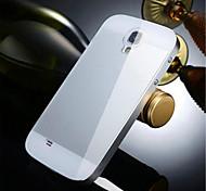 Zwei-in-one kx Marke Metallrahmen Acryl-Spiegel-Rückwandmetallharter Kasten für Samsung-Galaxie s4 (farblich sortiert)