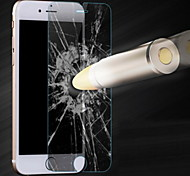 écran en verre trempé premium film protecteur pour 6s iphone / 6