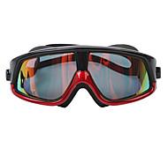 SUPER-K Gafas de natación Mujeres / Hombres / Unisex Anti vaho / Impermeable / Tamaño Ajustable / Lente polarizado Gel de SílicePC