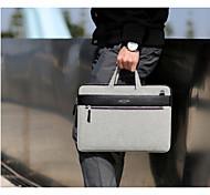 """15,4""""Universal Backpack Single Shoulder Laptop Bag Briefcase File Package Leisure Bag for MacBook"""