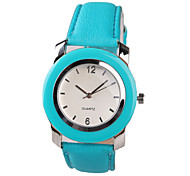 Manufacturers Selling Fashion Ladies Watch Green Belt