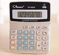 Brand New A Voice Electronic Calculator/ Business A ccounting Calculators office computer Desktop Calculator