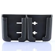 ziqiao универсальный раздвижной регулируемый держатель кронштейн автомобиля мобильный телефон держатель навигации рамку для телефона GPS