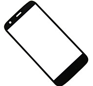 front_lcd_screen_glass_lens_for_motorola moto g / xt1032 _-_ noir
