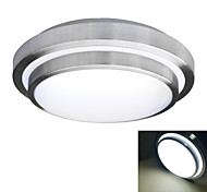 Jiawen 18W 1440LM  Cool white LED  Double aluminum ceiling lamp(AC85~265V)
