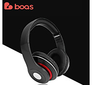 Boas protable Bluetooth-Headset Stereo-Headset Musik-Player mit TF-