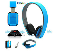 Universal Super Wireless Bluetooth Headphone In Ear Handsfree Earphone Headset for iPhone 6 Samsung