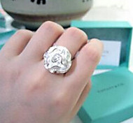 New Arrival Fashional Hot Selling Rose Ring