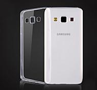 Transparent Thin Design TPU Phone Case for Sansung Galaxy A8/A7/A5/A3