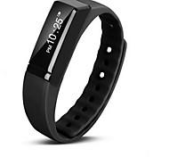 bluetooth sportivo generico braccialetto intelligente orologio pedometro contapassi per ios android