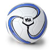 Водонепроницаемый / Устойчивый к деформации / Износоустойчивость - Soccers ( Красный / Синий , Полиуретан )