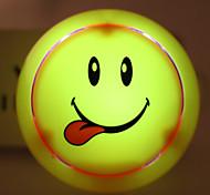 energiesparende LED-UFO-Licht-Betriebsmodus Nachtlicht Lampe