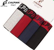 L'ALPINA® Men's Modal Briefs 4/box - 21134