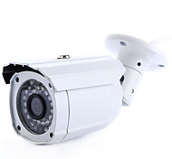2.0MP 1080P HD IP Camera w/ 36-IR-LED, ONVIF, Motion Detection