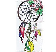 flor padrão coletor ideal pu caso slot para cartão de suporte de couro para lg bello D337