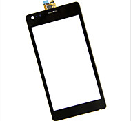 Touch Screen Digitizer Glass Repair Parts For Sony Xperia M C1905 C1904