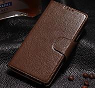 Männersache Yakleder Kartenhalter phone Fall Holster für Samsung Galaxy Note 3/4 note / note 5 (verschiedene Farben)
