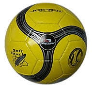 Soccers ( Verde / Vermelho , PVC )