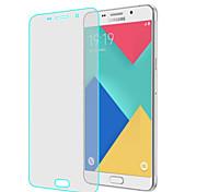 Hartglas-Bildschirmschoner für Samsung-Galaxie a9